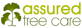 The Assured Tree Care logo