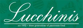 Kasio99 testimonial Lucchinis logo